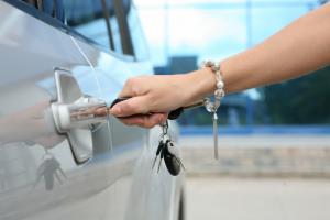 Car Key 27