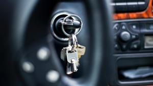 Car Key 45