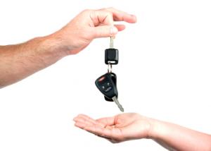 Car key 16