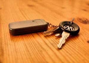 Car key 19