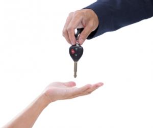 Car key 23