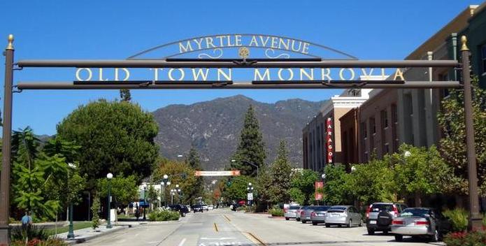 Diamond Honda Glendale >> Monrovia – LA Car Key Pros