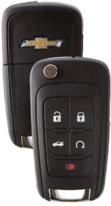 Chevrolet Key
