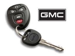 GMC Key